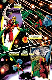 Mister Miracle (1996) #3