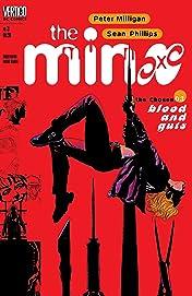 The Minx (1998-1999) #3