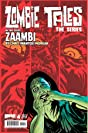 Zombie Tales: The Series #4