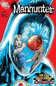 Manhunter (2004-2009) #13