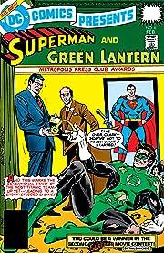 DC Comics Presents (1978-1986) #6