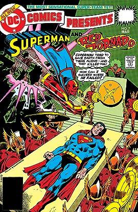 DC Comics Presents (1978-1986) #7