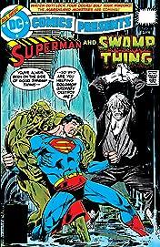 DC Comics Presents (1978-1986) #8