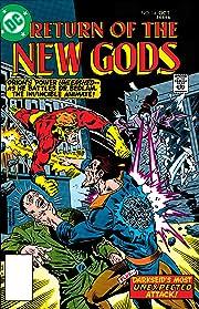 The New Gods (1971-1978) #14