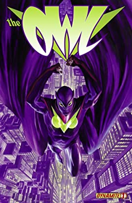 The Owl #1 (of 4): Digital Exclusive Edition
