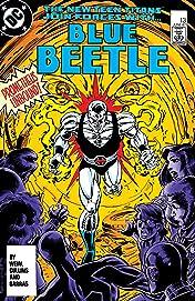 Blue Beetle (1986-1988) #13