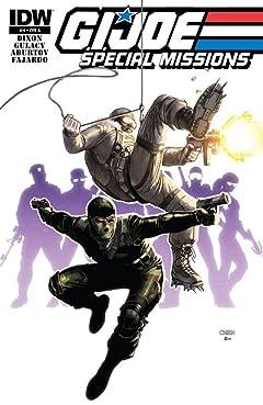 G.I. Joe: Special Missions #4