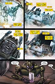 Transformers: Robots In Disguise (2011-2016) #19