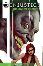Injustice: Ground Zero (2016-) #5