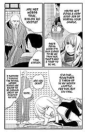 Blade Bunny Vol. 2 #2 (of 3)