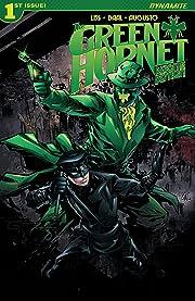 Green Hornet: Reign Of The Demon #1