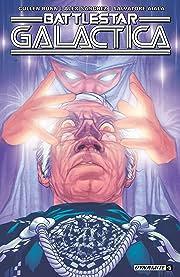 Classic Battlestar Galactica Vol. 3 #5: Digital Exclusive Edition