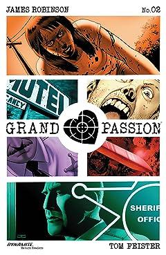 Grand Passion No.2