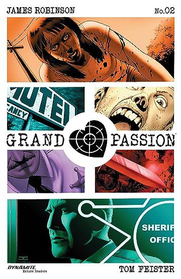 Grand Passion #2