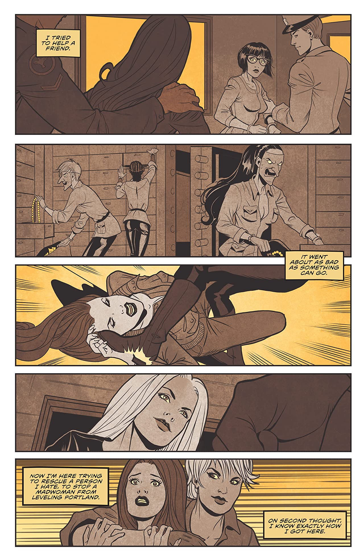 Grimm Vol. 2 #4