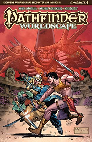 Pathfinder: Worldscape #3