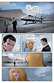 James Bond: Hammerhead (2016-2017) #3 (of 6)