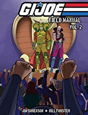 G.I. Joe Field Manual Vol. 2