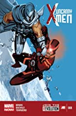 Uncanny X-Men (2013-) #8