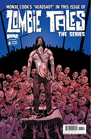 Zombie Tales: The Series #6