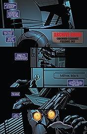 Squadron Supreme: Hyperion Vs. Nighthawk #4 (of 4)