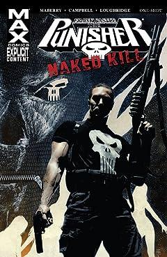 Punisher Max: Naked Kill