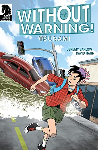 Without Warning! 2 (Tsunami) (Spanish Edition)