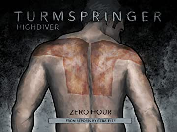 Highdiver Vol. 1: Zero Hour
