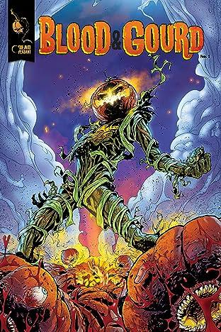 Blood & Gourd #1
