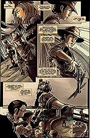 Sixgun Samurai #2