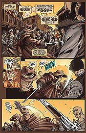 Sixgun Samurai #5