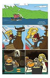 Saga of Metalbeard #1
