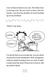 Big Nate 3-Book Collection: In a Class by Himself, Strikes Again, On A Roll