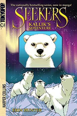 Seekers: Kallik's Adventure