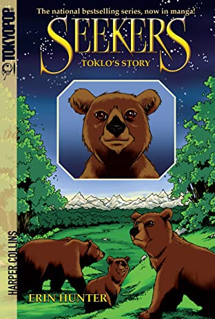 Seekers: Toklo's Story