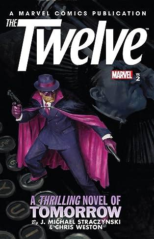 The Twelve Vol. 2