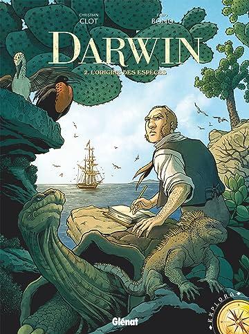 Darwin Vol. 2: L'origine des espèces