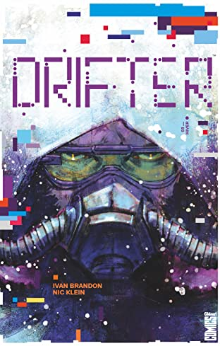 Drifter Vol. 3: Hiver