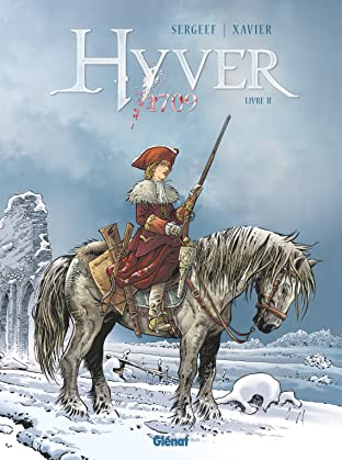 Hyver 1709 Vol. 2