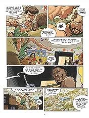 Rio Vol. 2: Les Yeux de la favela