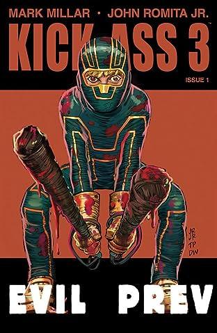 Kick-Ass 3 #1 (of 8)