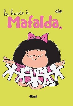Mafalda Vol. 4: La bande à Mafalda