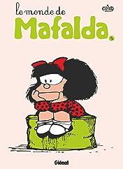 Mafalda Vol. 5: Le monde de Mafalda
