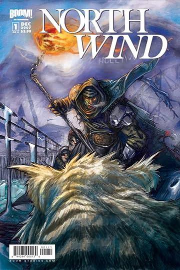 North Wind #1 (of 5)