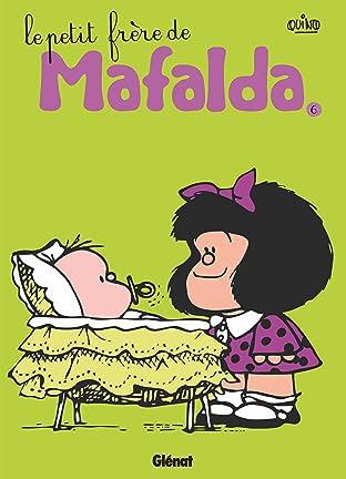 Mafalda Vol. 6: Le petit frère de Mafalda