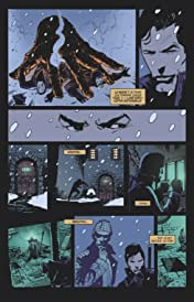 Five Ghosts Vol. 1: La possession de Fabian Gray