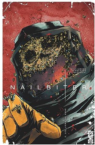 Nailbiter Vol. 2: Les liens du sang