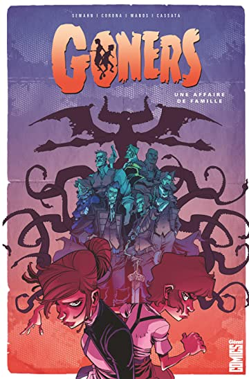 Goners Vol. 1: Une affaire de famille