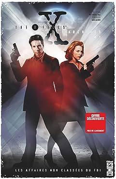 The X-Files Archives Vol. 1: Les affaires non classées du FBI
