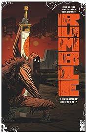 Rumble Vol. 2: Un malheur qui est folie